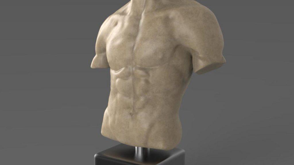 Curso de Modelagem 3D