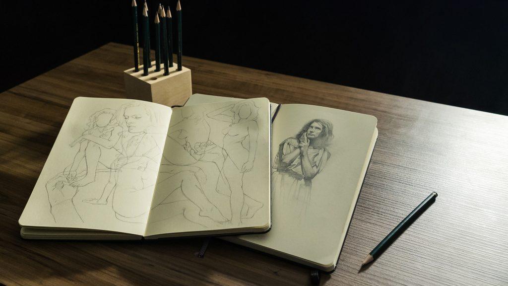Atelier de Figura Humana